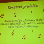 Dziesmu skola MUzikala multenu pasaule